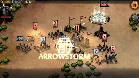 Autumn Dynasty - RTS Screenshot 6