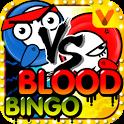 Bingo-poker,baccarat,Live,Free icon