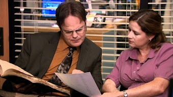 Ellie Kemper The Office Season 8