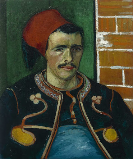 The Zouave