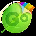 GO Keyboard Classic2012 theme logo