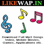 Likewap bollywood music site