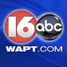 16 WAPT News icon