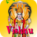 3D Lord Vishnu Live Wallpaper icon