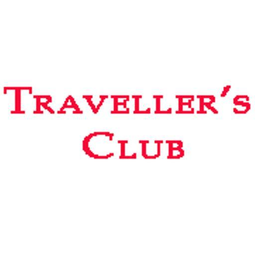 Traveller's Club LOGO-APP點子