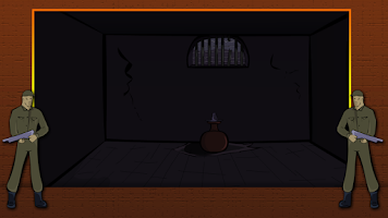 Screenshot of Reformatory Escape