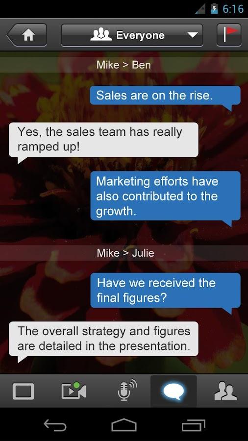 Fuze Smartphone (Legacy) - screenshot