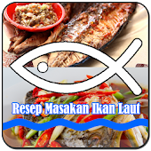 Resep Masakan Ikan Laut