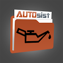 Car Maintenance & Gas Log App icon