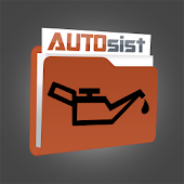 AUTOsist -Auto Maintenance App