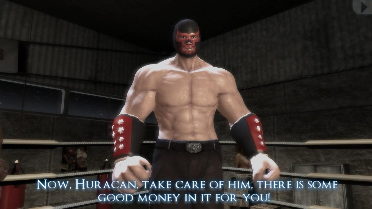 Brotherhood of Violence II - screenshot