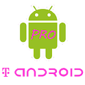 T-Android PRO logo