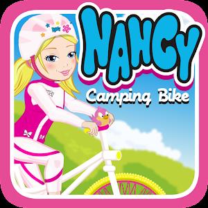 Nancy Camping Bike for PC and MAC