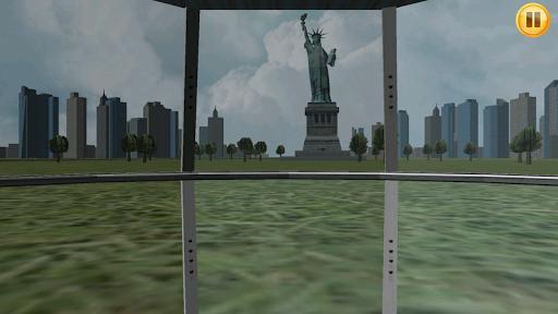 美国摩天轮3D