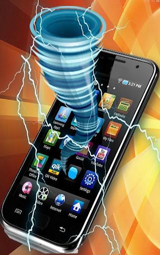 免費下載模擬APP|トルネード電気ジョーク画面 app開箱文|APP開箱王
