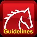 EQUINE REGULATORY GUIDELINES icon