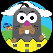 Kids Game - Whack a Mole