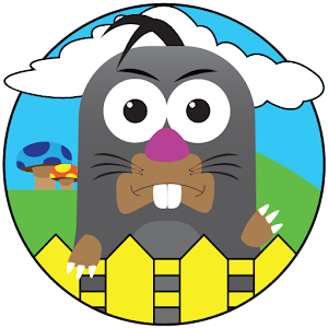 Kids Game – Whack a Mole for PC and MAC