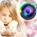 Bokeh Filter Effects Free icon