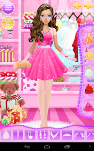 Princess Salon- screenshot thumbnail