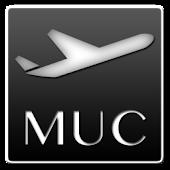 Departure MUC