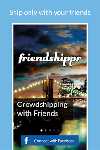 Friendshippr - screenshot thumbnail