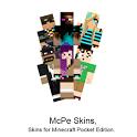McPe Skins icon
