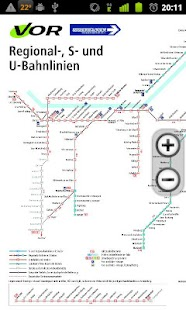 Vienna Subway - screenshot thumbnail
