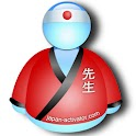 JA Sensei – Learn Japanese logo