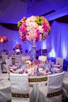 Screenshot of Wedding Centerpiece Ideas