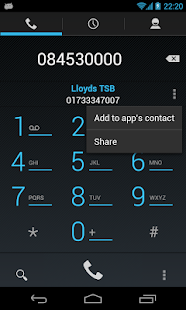 0870 0844 0800 Free Call- screenshot thumbnail