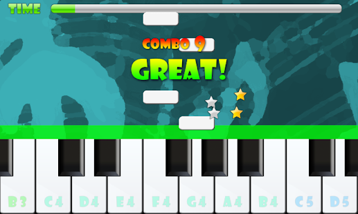 Piano Master Beethoven Special - screenshot thumbnail