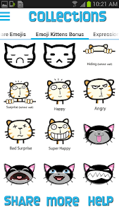 Emoji World Collections v2.3