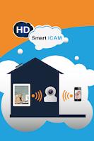 Screenshot of Smart iCAM