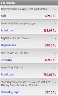 Ucuz Fiyat Ara- screenshot thumbnail