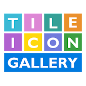 Tile Icon Gallery