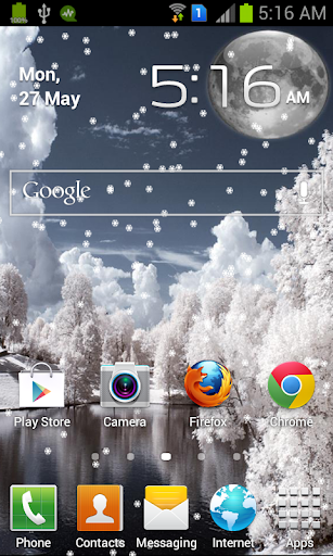 SnowPlay LWP Full