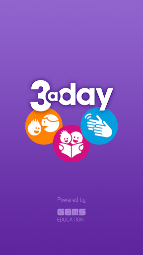 3aday