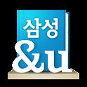 삼성앤유 TAB logo