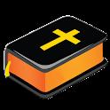 NIV Audio Bible logo