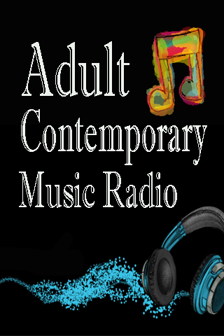 Adult Contemporary Music Radio