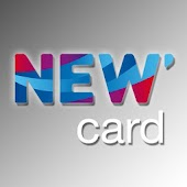 NEW Card mobil