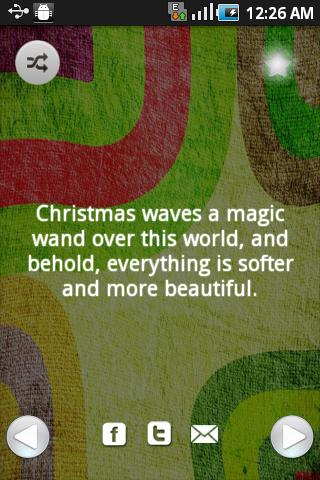 Christmas Messages Quotes
