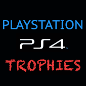 Trophies PS4 (Donate)