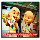 Upin ipin movie