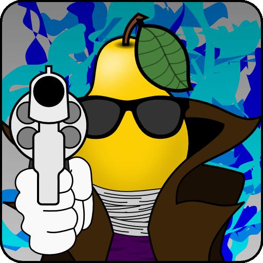 Fruit vs Veggies - Shootout 休閒 App LOGO-硬是要APP