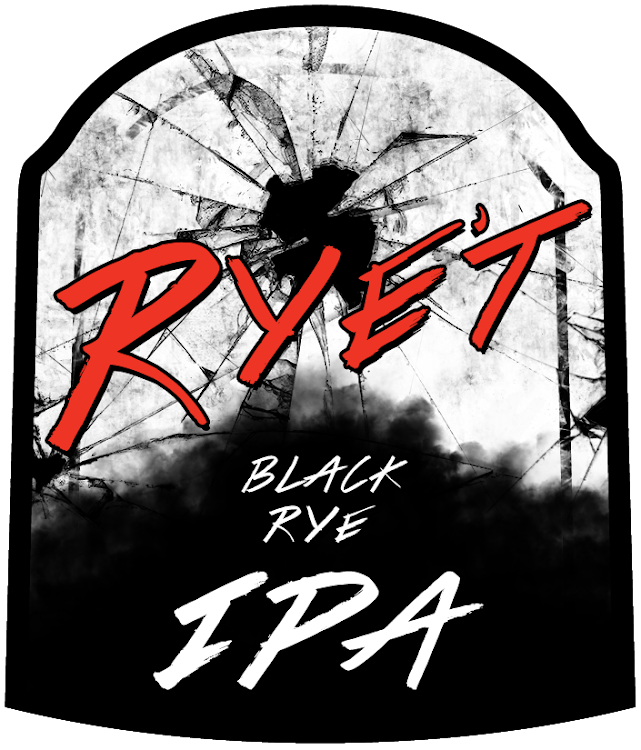 Logo of Beach City Rye'T IPA