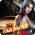 Car Racing 3d Free icon