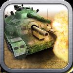 Tank Strike Battle 3D