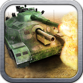 Tank Strike Battle 3D